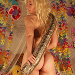 Paty Cake Nude Garden Of Patty - Picture 15