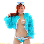 Patty Cake Nude Trimmed Pussy Snow - Picture 4