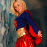 supergirl here to save your boner PICTURE 3