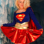 supergirl here to save your boner PICTURE 4