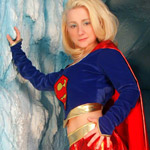 supergirl here to save your boner PICTURE 5