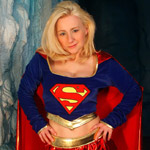 supergirl here to save your boner PICTURE 11